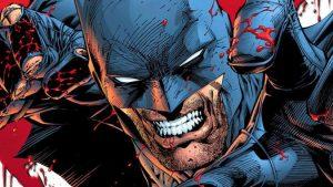 Playtech's Batman Begins Slot Pays Homage to Frank Miller's Work